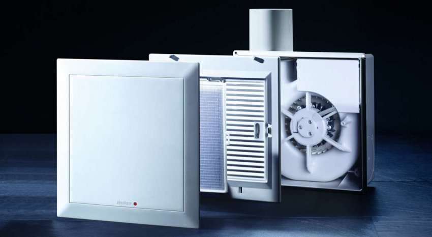 Вентиляторы вытяжные радиальные. Топ лучших предложений