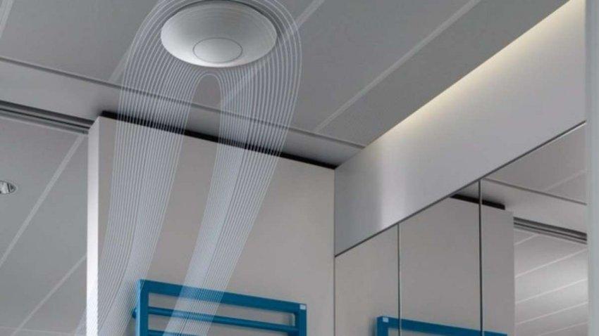 Вентиляторы вытяжные с датчиком влажности. Топ лучших предложений