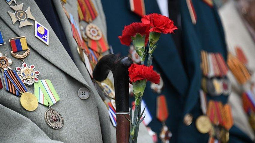 Выплаты ветеранам ко Дню Победы в 2021 году начисляют в апреле