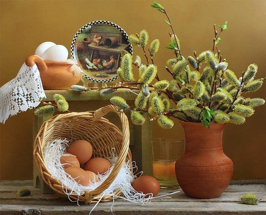 В чем суть Вербного воскресенья, история и традиции праздника уходят корнями в прошлые столетия