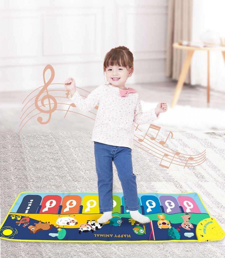 Рейтинг лучших детских ковриков с алиэкспресс