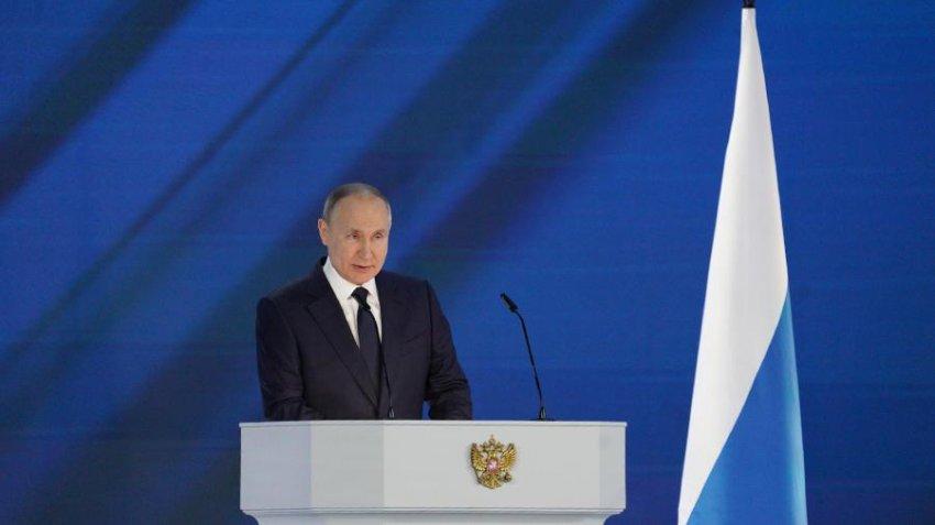 Инициированные Путиным пособия получат свыше 700 тысяч беременных женщин