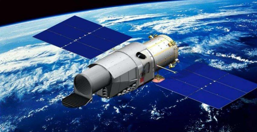 Китай готовит собственный космический телескоп: он должен действовать как модуль орбитальной станции