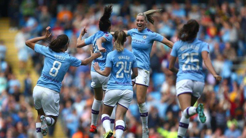 Провал европейской суперлиги стал удачным поворотом для женского футбола