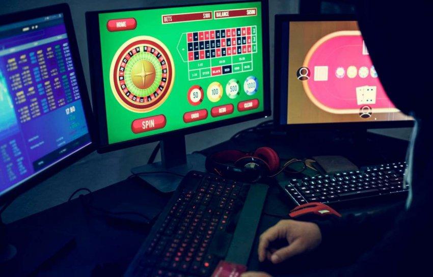 Азартные игры: глобальные вызовы, стоящие перед молодежью
