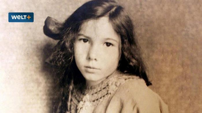 Тайна бесследного исчезновения Барбары Фоллетт, прославившейся как девочка-вундеркинд - Паранормальные новости