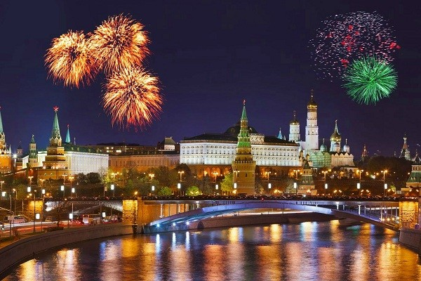 Каким будет Парад Победы в Москве 9 мая в 2021 году