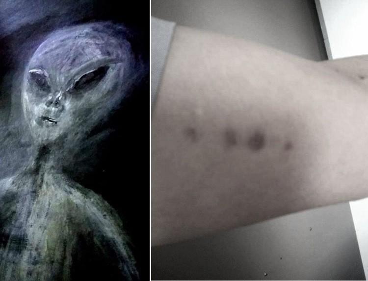 «Пришельцы 52 раза похищали меня, я пытаюсь держаться, иначе сойду с ума от этого» - Паранормальные новости