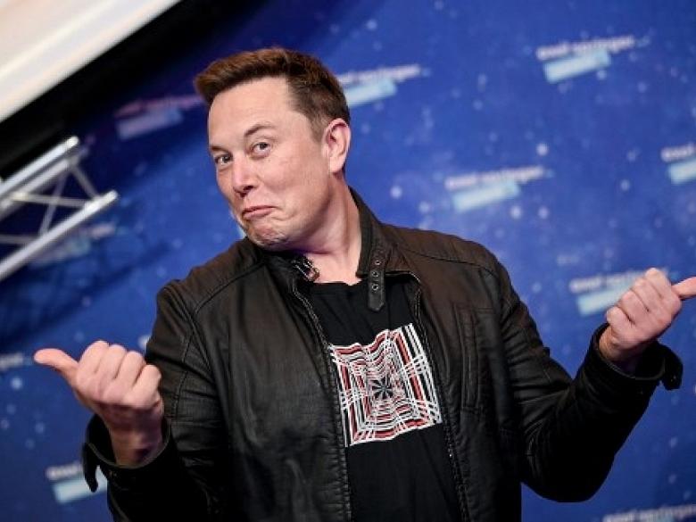 Илон Маск страдает от синдрома Аспергера
