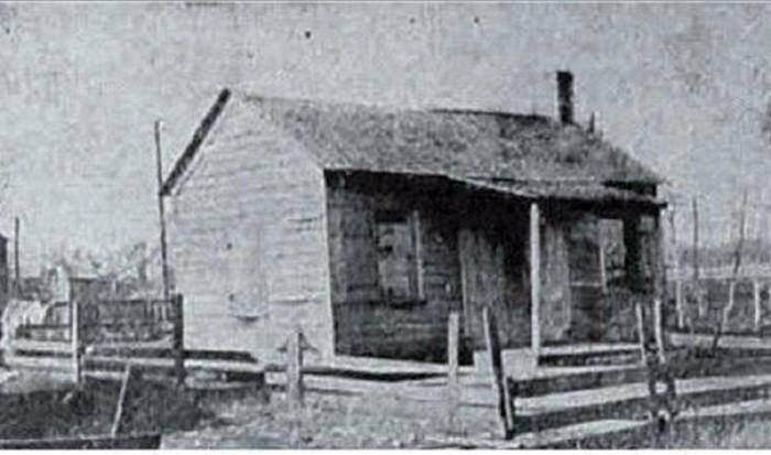 Кровавые убийства культа вуду в Луизиане в начале ХХ века - Паранормальные новости