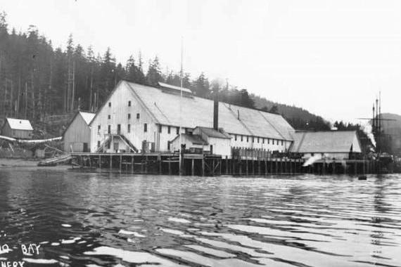 После того как йети убили десятки человек, из городка на Аляске сбежало все население - Паранормальные новости