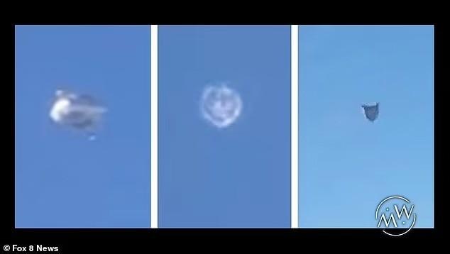 Пилот ВМС США: «За 2015-2017 годы я и мои коллеги сотни раз видели скоростные НЛО, и они стали для нас привычным делом» - Паранормальные новости