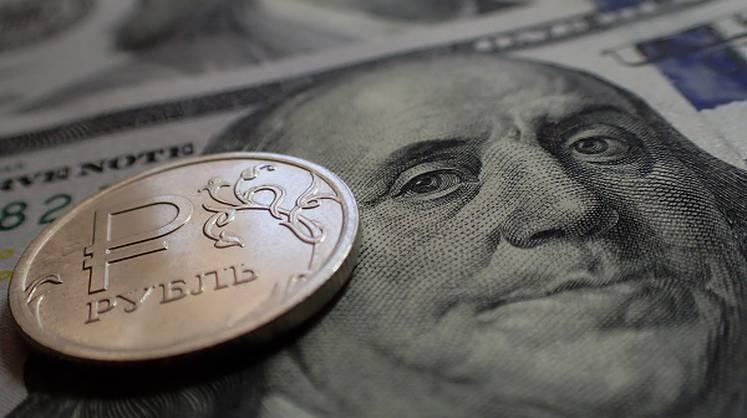 Российский аналитик оценил вероятность резкого взлета курса рубля
