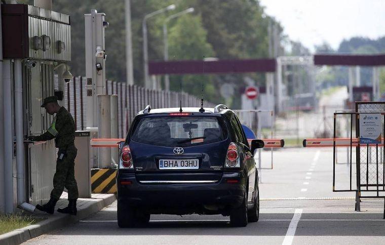 Грузия готовится к открытию сухопутных границ с Россией в 2021 году