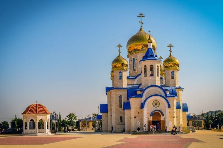 Какой церковный праздник сегодня, 24 мая, почитается в православном мире