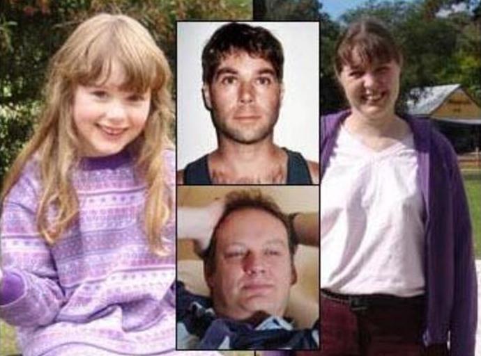 Странное исчезновение австралийской семьи сектантов - Паранормальные новости