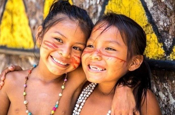 Загадка мозга амазонского племени тцимане, который усыхает с возрастом на 70% медленнее мозга жителей США и Европы - Паранормальные новости