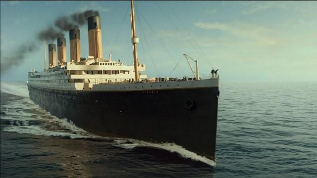 Шесть самых интересных теорий о гибели «Титаника» - Паранормальные новости