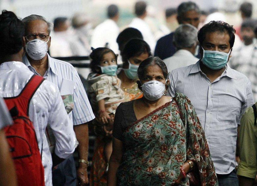 Кризис COVID в Индии подорвет мировую экономику