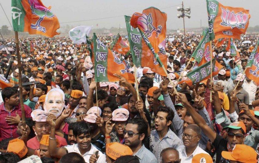 COVID в Индии: как правительство Моди поставило политику выше общественного здравоохранения