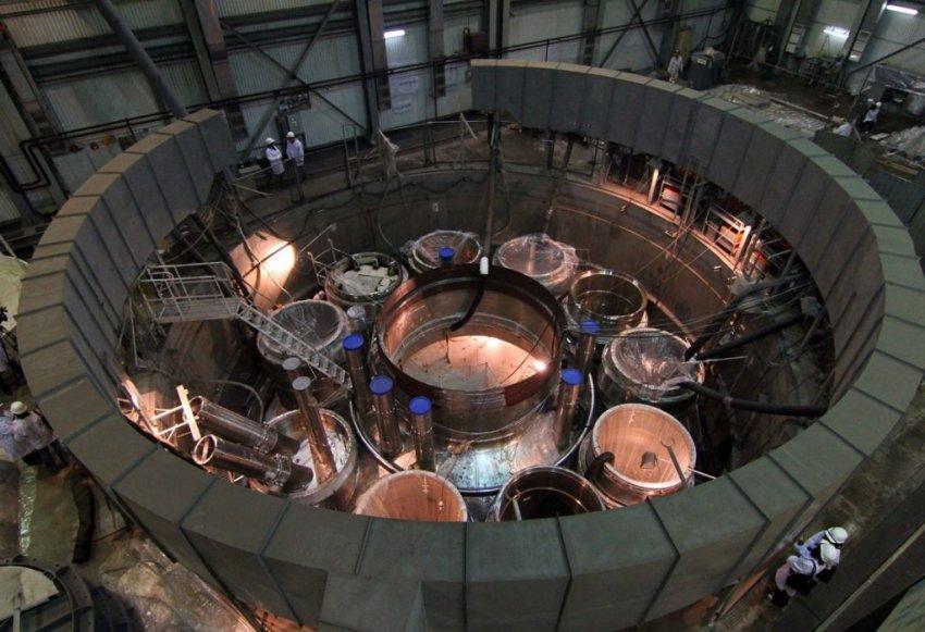 Принцип работы атомных электростанций: как устроены реакторы