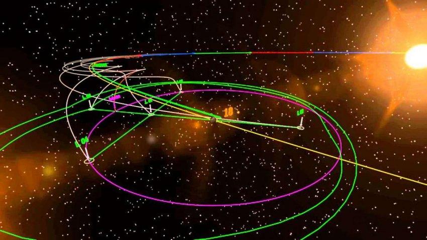 Дома на орбите: пути, ведущие к заселению космоса