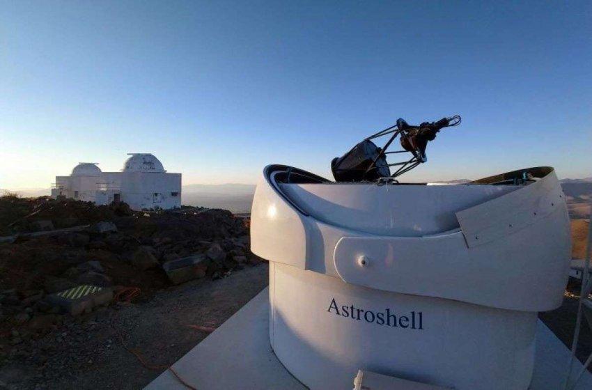 Новый страж неба: в Чили заработал телескоп для поиска опасных астероидов