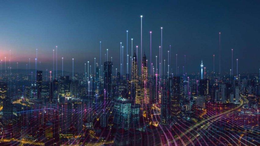 Мировые данные: сколько мы производим и где все это хранится