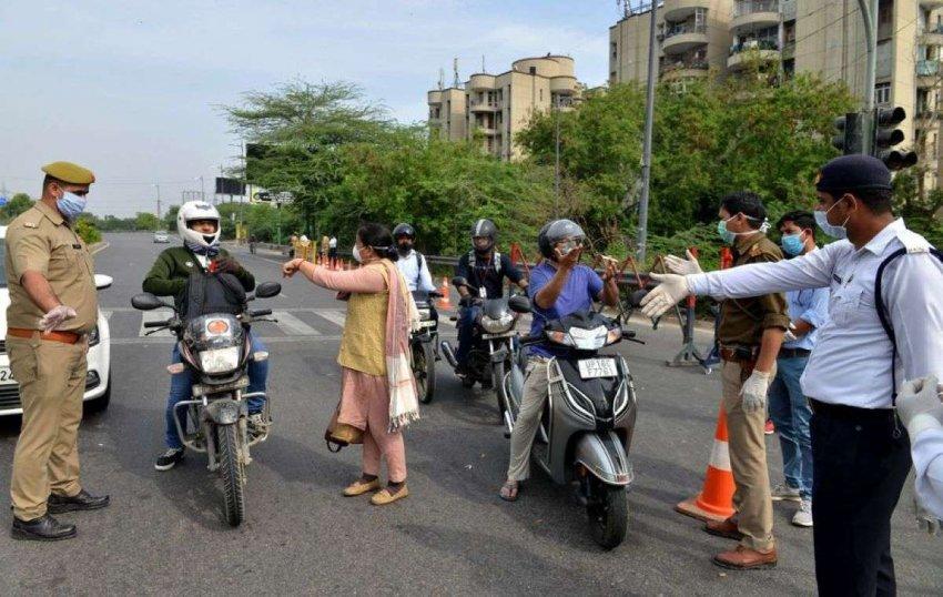 Кризис COVID в Индии: стратегия общественного здравоохранения провалилась