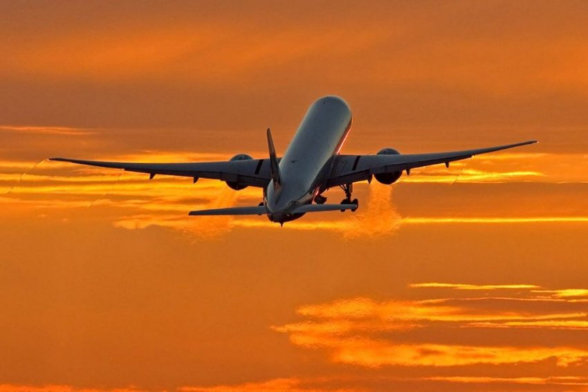 Стали известны примерные сроки возобновления авиасообщения между Россией и Египтом