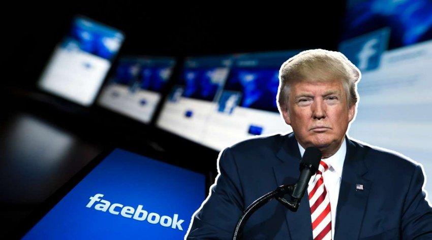 Запрет Трампа на Facebook оставлен в силе, но будущее наблюдательного совета под вопросом