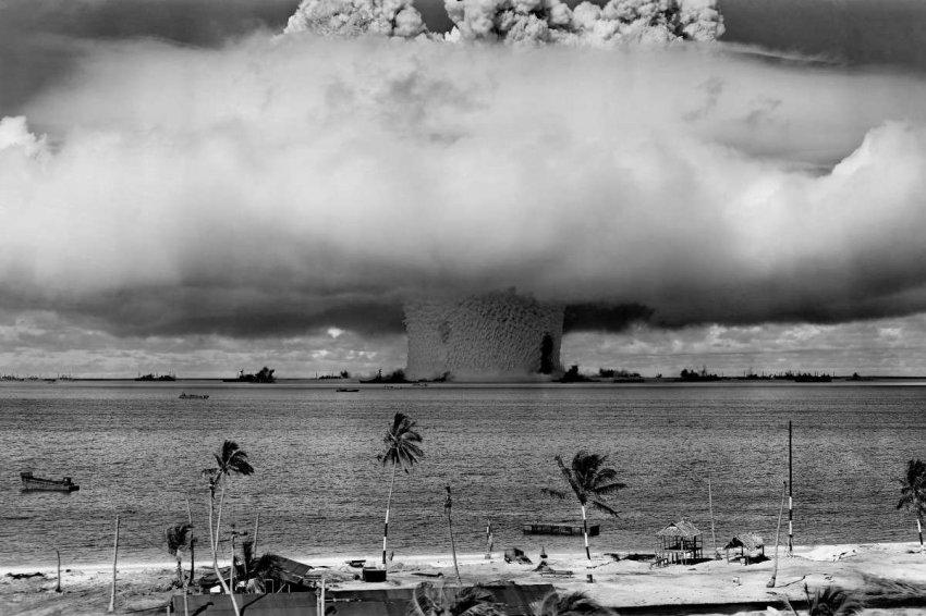 Игры с ящиком Пандоры: величайшие ядерные эксперименты в истории человечества