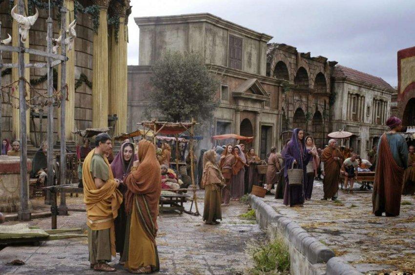 Загадочные этруски: кто были основателями Рима и его культуры?