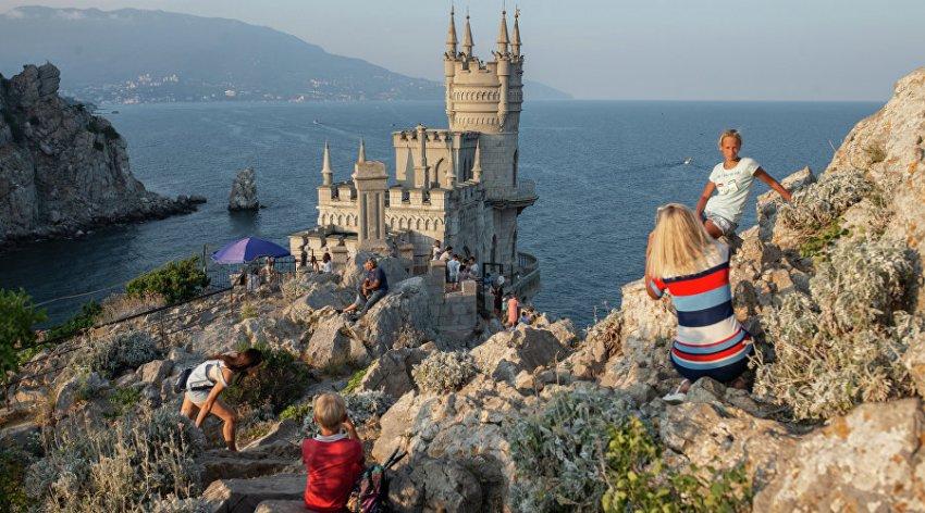 Как получить туристический кэшбэк за отдых в России в 2021 году