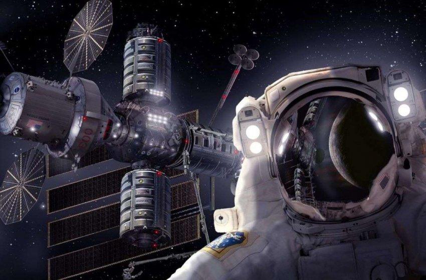 Орбитальные дома: дороги, ведущие к поселениям в космосе
