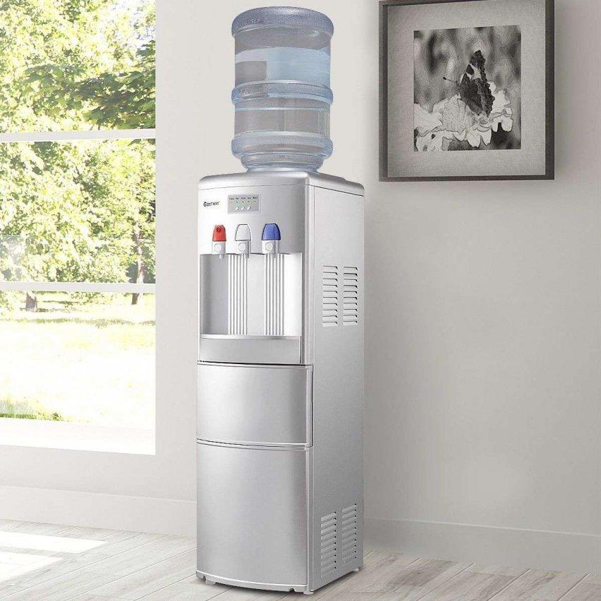 Кулеры для воды с электронным охлаждением. Топ лучших предложений