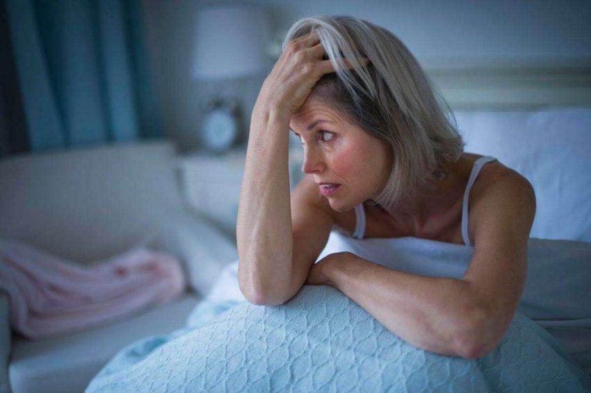 Плохой сон связан с неспособностью сосредоточиться. Новое исследование