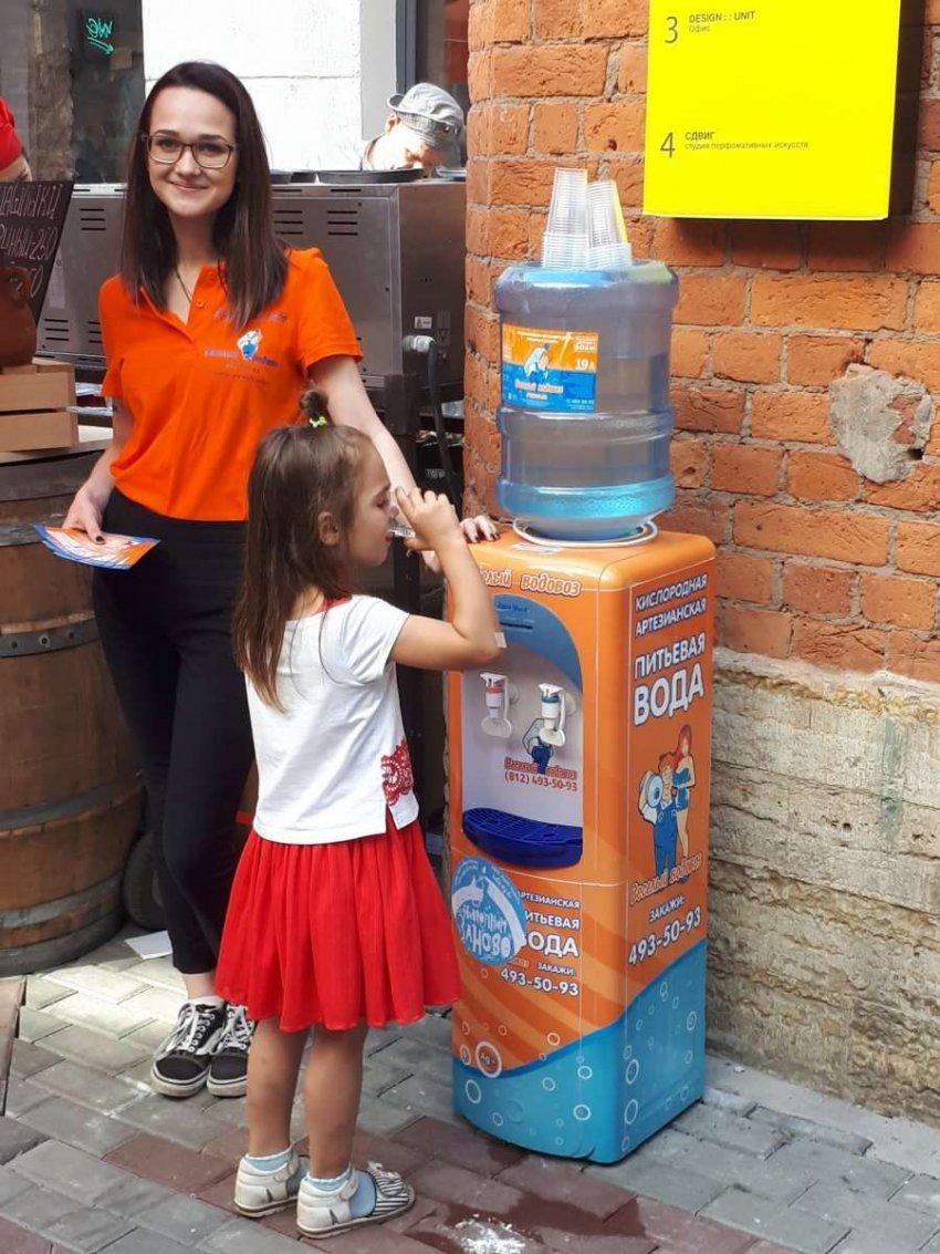 Кулеры для воды с защитой от детей. Топ лучших предложений