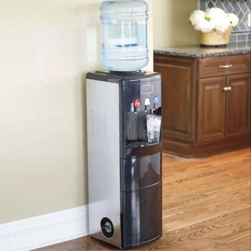 Кулеры для воды со встроенным холодильником. Топ лучших предложений
