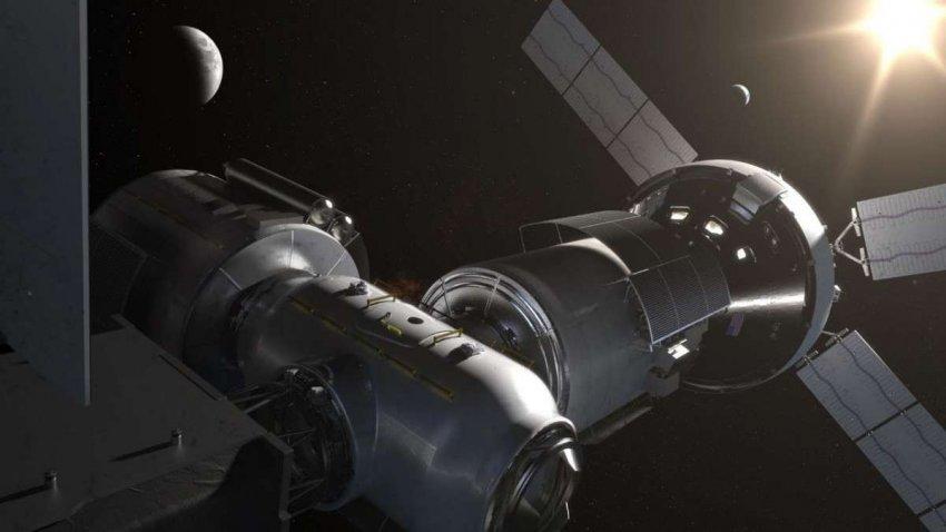 Китай может получить монополию на космические станции. Что от этого ожидать