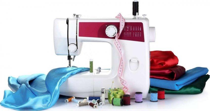 Швейные машины с компьютерным управлением. Топ лучших предложений
