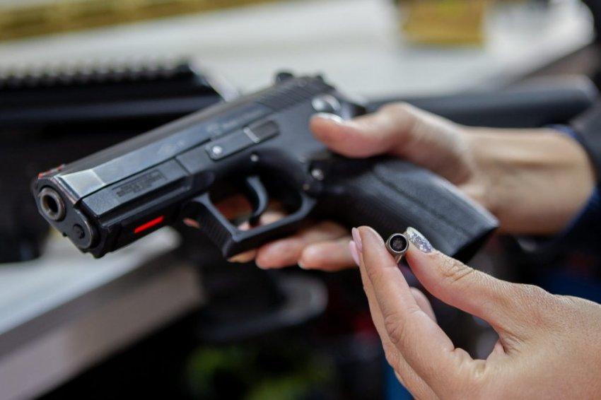 Госдума России ужесточит законодательство об обороте оружия