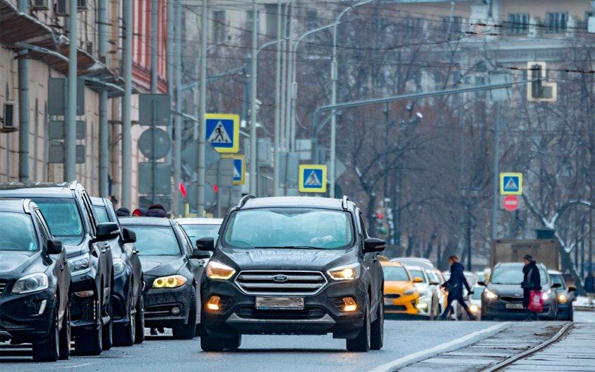 Диски, шины, ремни: какие новые штрафы вступят в силу в России с 1 июня 2021 года