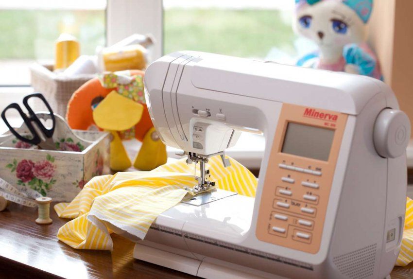 Швейные машины с механическим управлением. Топ лучших предложений