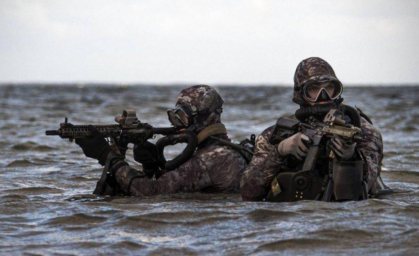 Легендарное спецподразделение США SEAL решили реформировать