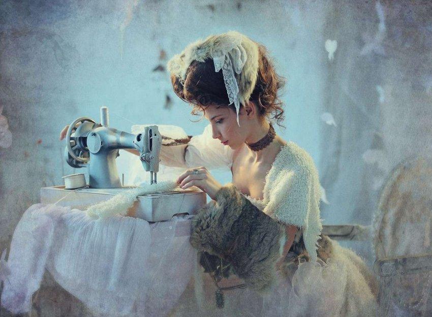 Швейные машины с качающимся челноком. Топ лучших предложений