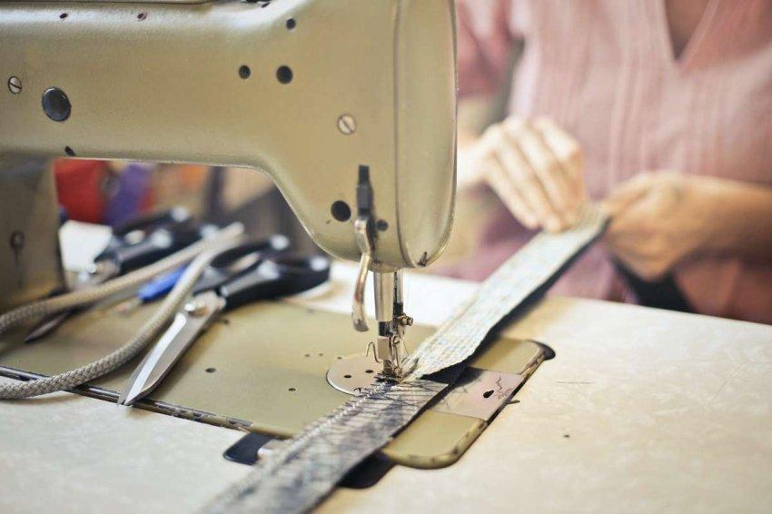 Швейные машины с ротационным вертикальным челноком. Топ лучших предложений