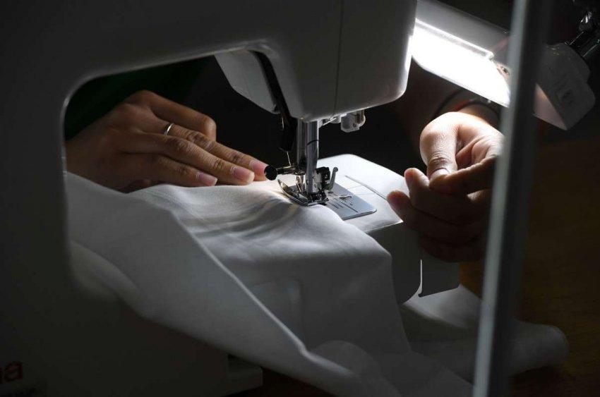 Швейные машины с ротационным горизонтальным челноком. Топ лучших предложений
