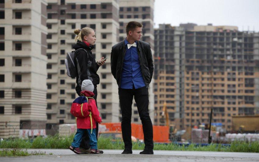 Какие выплаты положены россиянам по программе «Молодая семья» в 2021 году