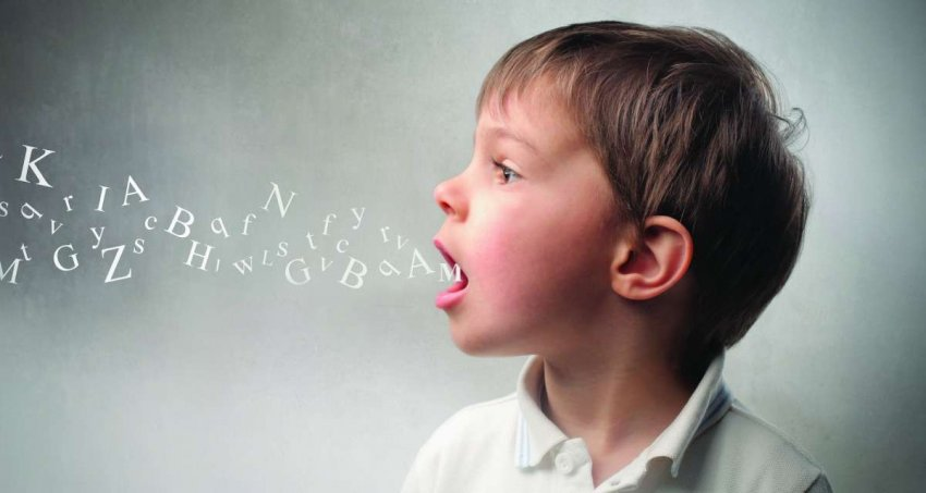 Как изоляция повлияла на речь детей и что родители могут сделать, чтобы помочь
